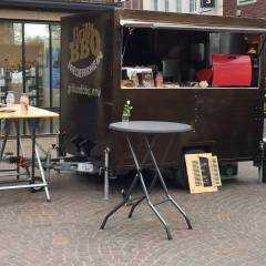 Impressionen Grill & BBQ Niederrhein