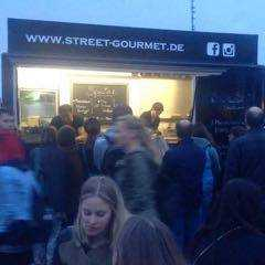 Street Gourmet - Internationale Burgerkreationen