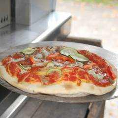 GuzziPizza - Impression1