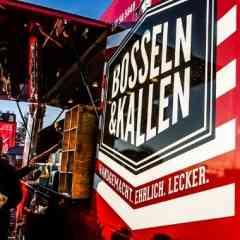 Bosseln und Kallen - Food Truck