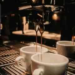 Impressionen Der Kaffeemagnet