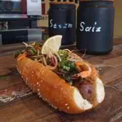 Frank Long Hotdogschmiede - Impression 2 Frank Long Hotdogschmiede