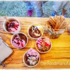 Impressionen 64° - Die Foodmanufaktur