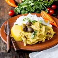 Los Limenos - Ceviche, Empanadas,  Pollo und Co.