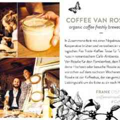 Coffee Van Rosalie - Impression 2 Coffee Van Rosalie