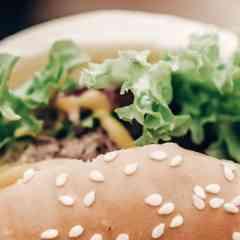 Street Food Meile auf dem 25. Industriefest Heinsberg - Impression 2