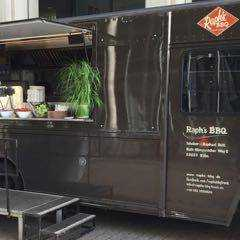 Raphs BBQ Truck - BBQ, Burger & Pulled Pork