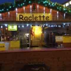 Raclette-hüsli - Impression 2 Raclette-hüsli