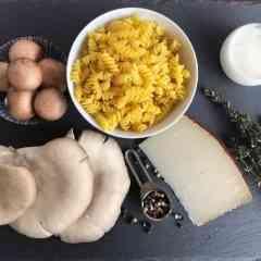 Impression Foodtruck Noodels