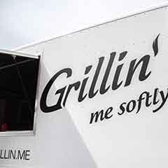 Grillin me softly - Impression 3