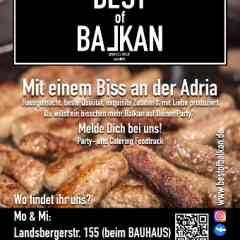 Best of Balkan - Impression 1 Best of Balkan