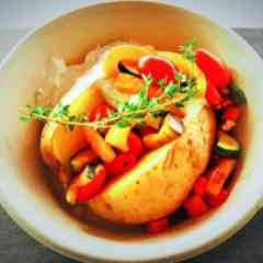 Toms Roadkitchen - Ofenkartoffel, Chili, Pulled Pork & more