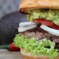 ibyteburgers - Impression 1 ibyteburgers