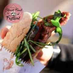 Street Food Festival Karlsruhe - Impression 1