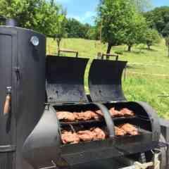 Big B´s BBQ - Impression 2 Big B´s BBQ