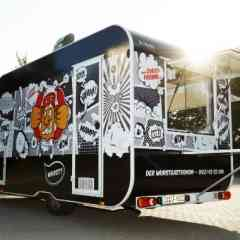 Curryfreund - Foodtruck