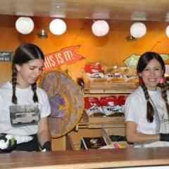 Furgo Chica - Mexican Taste - Furgo Chicas!