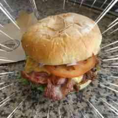 Food Fahrbrik - Burger 1