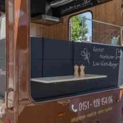 Irenes Low-Carb-Standl - Imbisswagen
