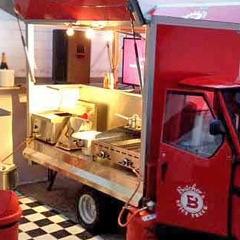 Impressionen Butcher's Spice Truck