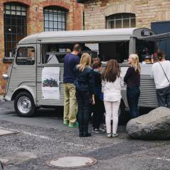 GOOSE Foodtruck - Truck