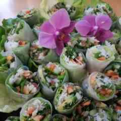 Impressionen Thaistreetfood