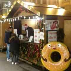 Mini Donuts - Impression 2 Mini Donuts