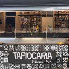 Impressionen Tapiocaria Berlin