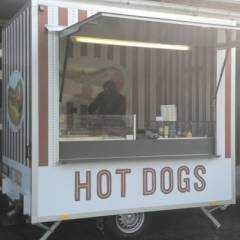 Impressionen Tom´s Hot Dogs