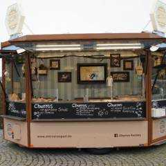 Sternstangerl Churros Factory - Impression1
