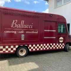 Impressionen Ballucci Catering