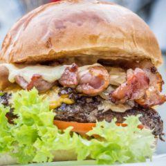 Impressionen Big Ben Burger Truck