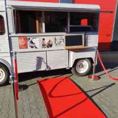 Marcello´s Foodtruck - Impression 1 Marcello´s Foodtruck