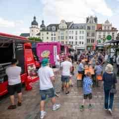 Good Food Festival Saalfeld - Impression 2