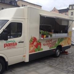 Dombo's Pasta Mobil - Impression 2