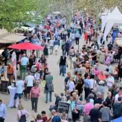 Streetfoodfestival Bad Orb - Impression 2