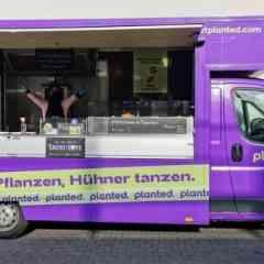 Planted Foods - Döner, Schnitzel