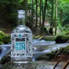 Breaks Gin - Impression 1 Breaks Gin