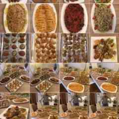 Logo - Malifoods - Türkische Streetfood #tantuni #köfte #gözleme und feine traditonelle türkische Spezialitæten.
