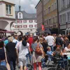 Street Food Festival Pfarrkirchen - Street Food