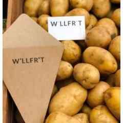 Willfrit - organic fries - Organic Fries