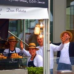 Don Patata - Impression 3