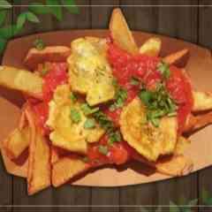 Impressionen La Patata
