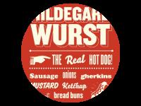 Logo Hildegard Wurst