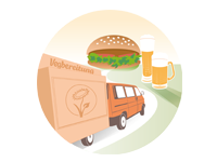 Logo Vegbereitung