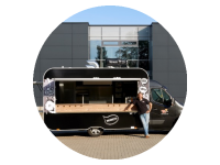 Curryfreund Foodtruck