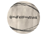 Logo Good fast food