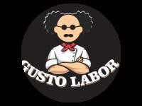 Logo Gusto Labor