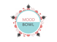 Logo Mood Bowl - Smoothie- und Reisbowls