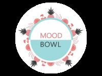 Logo moodbowl - Smoothie- und Reisbowls